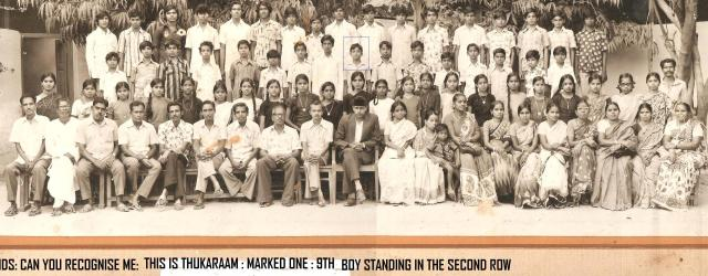 SSC group photo-1979 batch